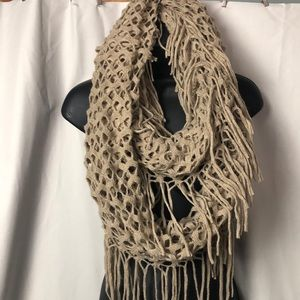 Infinity scarf! Gorgeous